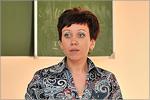 Юлия Никулина, начальник ОСТВиМОУ. Открыть в новом окне [76 Kb]