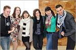 Межнациональный семинар-тренинг 'Молодежь и толерантность'. Открыть в новом окне [76 Kb]