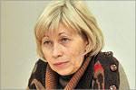Ирина Просвиркина, завкафедрой РФиМПРЯ. Открыть в новом окне [77 Kb]