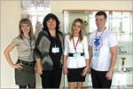 Всероссийская студенческая олимпиада по управленческим специальностям. Открыть в новом окне [76 Kb]
