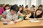 'Тотальный диктант— 2013' в Оренбурге. Открыть в новом окне [76Kb]