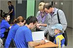 'Тотальный диктант— 2013' в Оренбурге. Открыть в новом окне [77Kb]