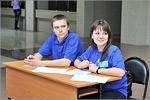 'Тотальный диктант— 2013' в Оренбурге. Открыть в новом окне [75Kb]