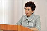 Юлия Никулина, начальник ОСТВиМОУ. Открыть в новом окне [40 Kb]