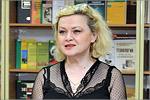 Татьяна Носова, проректор по СВР ОГУ. Открыть в новом окне [84 Kb]