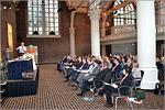 Форум ректоров и президентов университетов России и Нидерландов. Открыть в новом окне [98Kb]