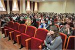 Пленарное заседание XXXV научной конференции студентов. Открыть в новом окне [80 Kb]