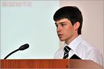 Пленарное заседание XXXV научной конференции студентов. Открыть в новом окне [57 Kb]