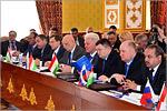 Россия и Таджикистан: новые подходы. Открыть в новом окне [93Kb]