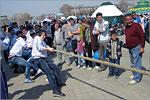 Областной праздник казахской культуры 'Наурыз'. Открыть в новом окне [88 Kb]