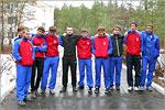 Первенство России по мини-футболу среди вузов ПФО. Открыть в новом окне [95 Kb]