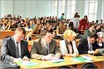 Конференция 'Журналистика и PR в условиях коммуникационного пространства'. Открыть в новом окне [87Kb]
