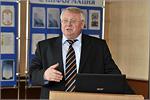Александр Ковалёв, директор КЭиБ. Открыть в новом окне [78 Kb]