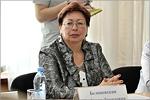 Изабелла Белоновская, замначальника УМУ по работе с филиалами и колледжами. Открыть в новом окне [79 Kb]