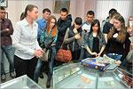 Выставка коллекций подлинных монет и банкнот мира. Открыть в новом окне [81 Kb]