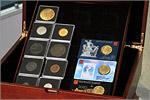 Выставка коллекций подлинных монет и банкнот мира. Открыть в новом окне [77 Kb]