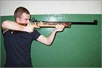 Соревнования по пулевой стрельбе. Открыть в новом окне [59 Kb]