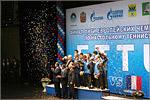 Победитель — 'Факел Газпрома'. Открыть в новом окне [96 Kb]