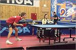 Чемпионат России среди студентов по настольному теннису. Открыть в новом окне [87 Kb]
