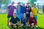 Турнир по мини-футболу на кафедре ПИЭиУ. Открыть в новом окне [95 Kb]