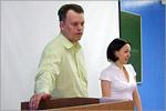Константин Щелкунов и Татьяна Маврина. Открыть в новом окне [67 Kb]