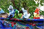 Визит студентов кафедры ТиПП ОГУ в приют для детей 'Лучик'. Открыть в новом окне [73 Kb]