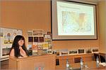 Школа-семинар по геоэкологическим проблемам степных регионов. Открыть в новом окне [68 Kb]