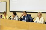 Заседание Ассоциации 'Оренбургский университетский (учебный) округ'. Открыть в новом окне [78 Kb]