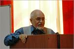 Николай Манаков, профессор кафедры общей физики. Открыть в новом окне [70 Kb]
