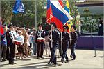 День России в культурном комплексе 'Национальная деревня'. Открыть в новом окне [94 Kb]