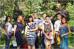 Экскурсия по выставочному комплексу 'Салют, победа!'. Открыть в новом окне [82 Kb]