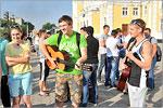 Отправка волонтеров в Казань. Открыть в новом окне [89 Kb]