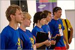 Студенты ОГУ на молодежном форуме ПФО 'iВолга-2013'. Открыть в новом окне [78 Kb]