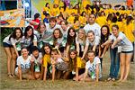 Студенты ОГУ на молодежном форуме ПФО 'iВолга-2013'. Открыть в новом окне [97 Kb]