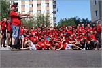 Оренбургские волонтеры. Открыть в новом окне [98Kb]