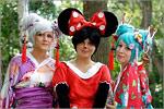 Японский фестиваль-праздник Танабата. Открыть в новом окне [96 Kb]