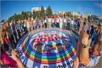 Charity event ''Circle of Good''. Открыть в новом окне [95 Kb]