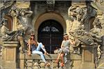 Лингвистическая стажировка в Чехии. Открыть в новом окне [88 Kb]