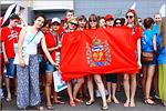 OSU Volunteers at Universiade-2013. Открыть в новом окне [93 Kb]