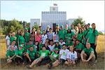 Cтуденты Кумертауского филиала ОГУ на форуме ''Селигер-2013''. Открыть в новом окне [74 Kb]