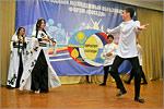 Международный молодежный образовательный форум 'Соседи'. Открыть в новом окне [74 Kb]