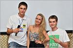 Группа Candy&Band на молодежном форуме 'Соседи'. Открыть в новом окне [75 Kb]