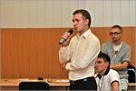 Международный молодежный образовательный форум ''''''''Соседи''''''''. Открыть в новом окне [76 Kb]