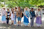 Студенты ОГУ на стажировке в Японии. Открыть в новом окне [88 Kb]