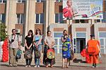 Акция ''Соберем ребенка в школу''. Открыть в новом окне [87 Kb]