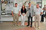 VIобластная выставка ''Архитектура Оренбуржья— 2013''. Открыть в новом окне [76 Kb]