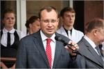 Сергей Бренёв, главный архитектор города Оренбурга. Открыть в новом окне [75 Kb]