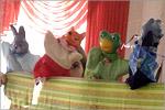 The Puppet Tale в приюте ''''Лучик''''. Открыть в новом окне [81 Kb]