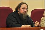 Андрей Кураев. Открыть в новом окне [72 Kb]