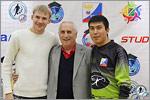Всероссийский студенческий футбольный фестиваль. Открыть в новом окне [77 Kb]